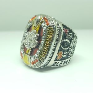 Other - Clemson Tigers Fan Edition 2017 Champ Ring